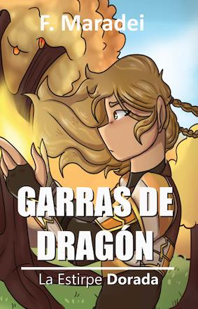 Garras de Dragón