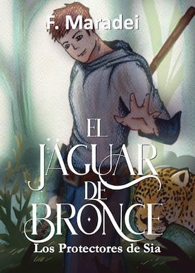 El Jaguar de Bronce
